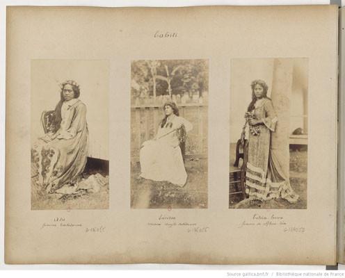Excursions et Explorations : Colombie, Venezuela, Antilles, Etats-Unis, Canada, Tahiti (1881/1887)