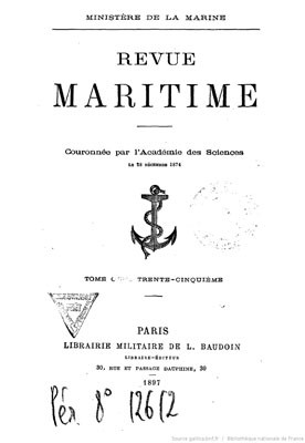 Pêche des nacres en Océanie (1897)