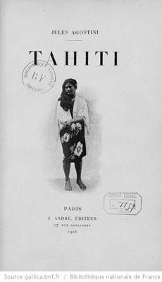 Tahiti (1905)