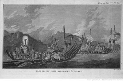 Illustrations de l'Abrégé de l'histoire générale des voyages (1781/1801)