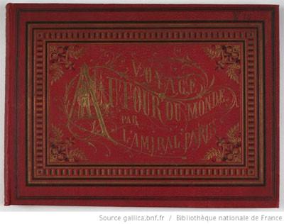 Album pittoresque d'un voyage autour du monde (1840)