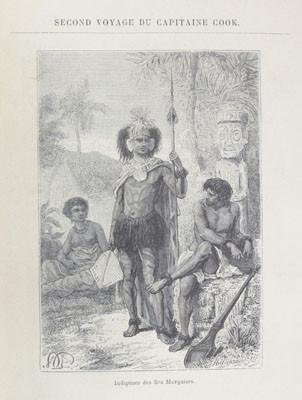 Indigène des îles Marquises (1879)