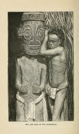 The isles of the Pacific (1882)
