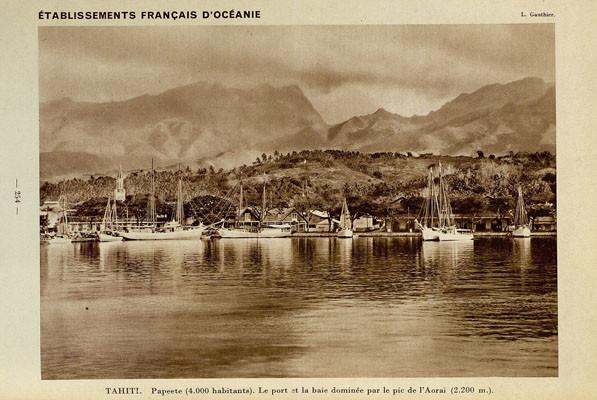 Les Colonies françaises. 340 photographies (1931)