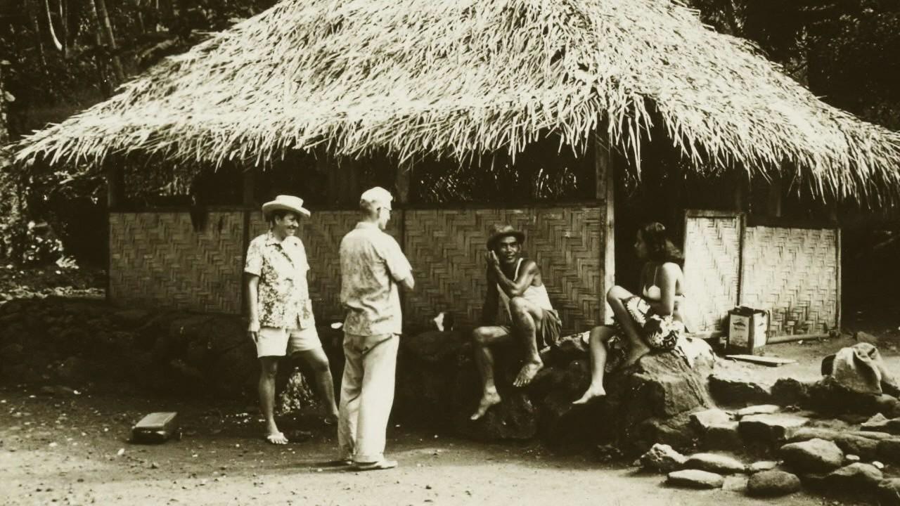 SEO Partie VI – Les années d'après-guerre