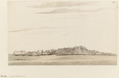 Ulietea – Henry Roberts (1772-1775)
