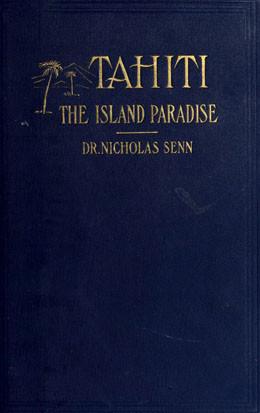Tahiti the island paradise (1906)