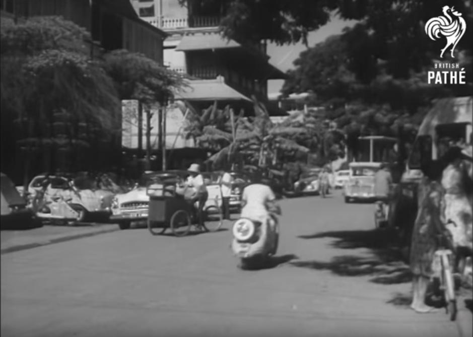 Tahiti ! (1961)