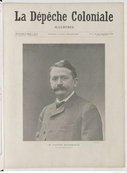 Etablissements français de l'Océanie – La Dépêche coloniale illustrée (1902)