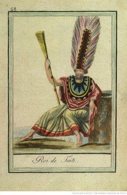 Roi de Taïti (1796)