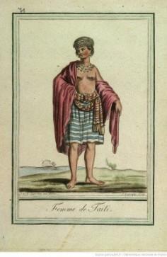 Femme de Taïti (1796)