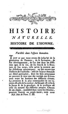 Œuvres d'histoire naturelle – Volume 11 (1792)