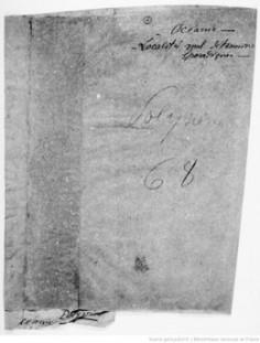 Séïsme en Polynésie – Dossier 68 (1905)