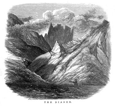 Le Diadème (1870)