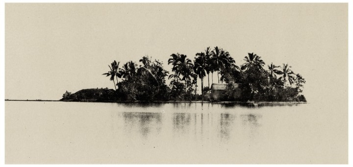 Îlot de Motu Uta (1859)