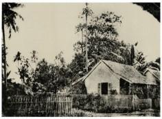 Maison de Gustave Viaud à Papeete (1859)
