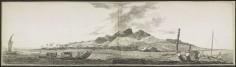 Vue de la baie de Matavai, Otaheite (1774)