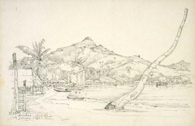 Huahine (1822)
