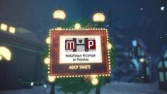La Magie de Noël 2017