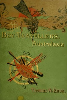 The boy travellers – Austalasia (1889)