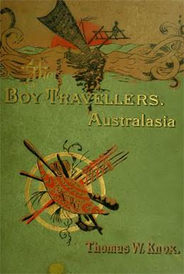 The boy travellers – Austalasia (1889)