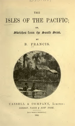 The isles of the Pacific (1883)