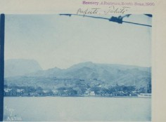 Papeete, Tahiti (1900)