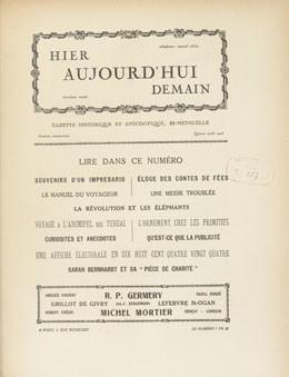 Un voyage à l'archipel des Tubuaï (1923)