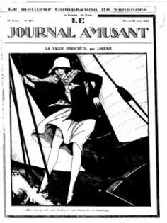 L'invitation au voyage (1923)