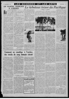 Le fabuleux trésor de Pinaki (1939)