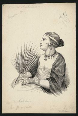 Reine de Nuku Hiva (1894)