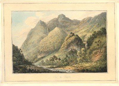 Vue de Tahiti (1786)