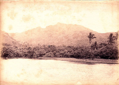 Huahine (1892)