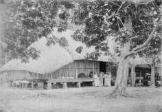 Maison de la Reine de Bora Bora (1892)