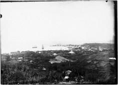 Rade de Papeete (1892)