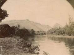 Rivière de Tautira (1930)