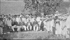 Conseil d'arrondissement protestant (1928)