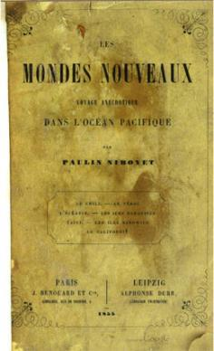 Les mondes nouveaux (1854)