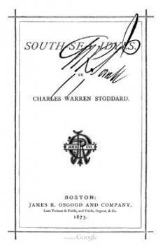 South-sea Idyls (1873)