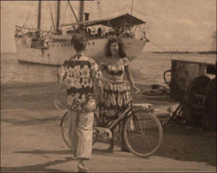 Tiare Tahiti – Film de Leonard Clairmont (1957)