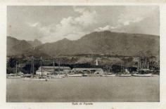 Rade de Papeete