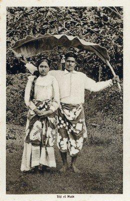 Titi & Mata