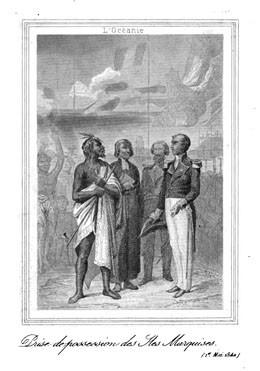 L'Océanie d'après les voyageurs les plus célèbres
