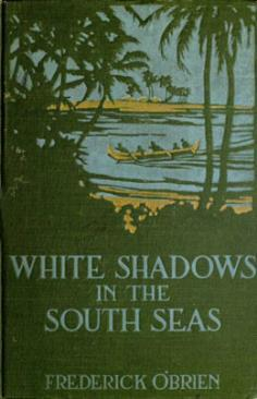 White shadows in the south seas (1920)