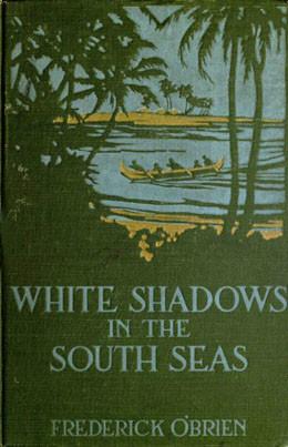 White shadows in the south seas (1920)