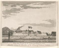 Fort de Vénus (1773)