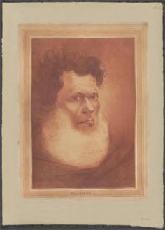 Tahitien à la barbe blanche (1773)