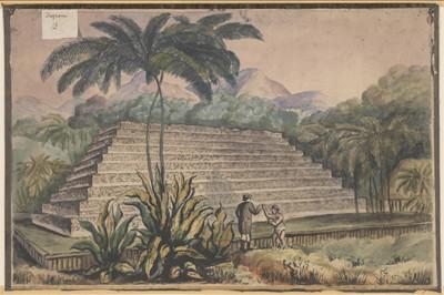 Marae de Mahaiatea (183-)