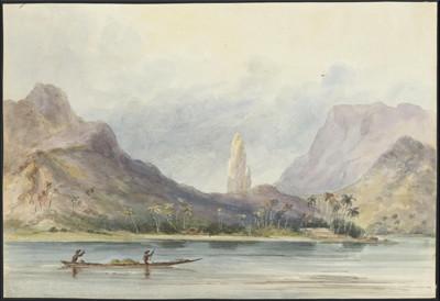 OTaheite (1869)