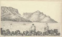 Resolution Bay (1821)
